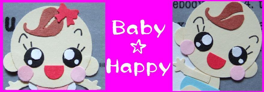Baby☆Happy